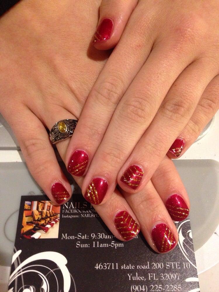 New year nails 2015 - Yelp