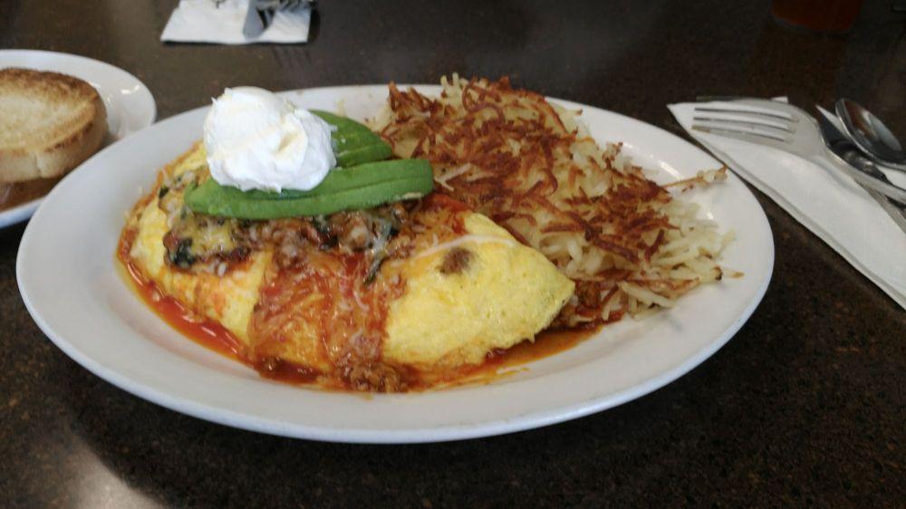 Abby's Cafe: 43430 Florida 74, Hemet, CA