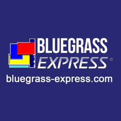 Bluegrass Express Courier & Logistics - Couriers & Delivery