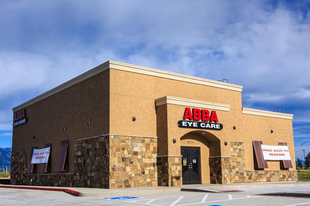 Abba Eye Care