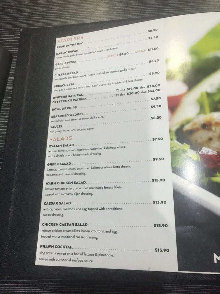Monicas Dine In