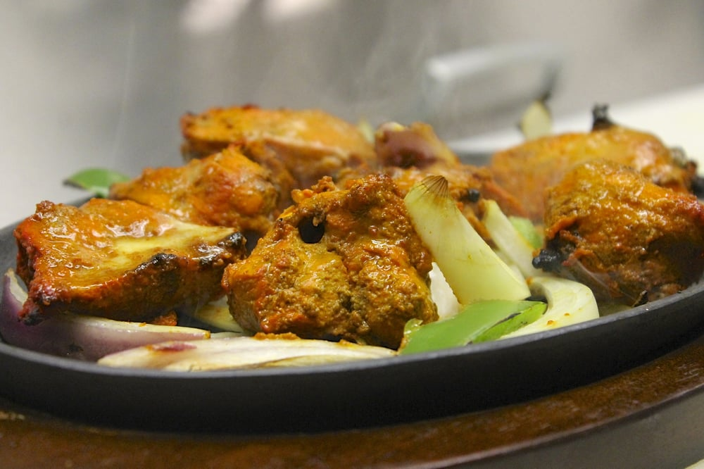 Akash Restaurant Thousand Oaks Ca