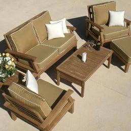 Photo Of Key Largo Outdoor Furniture   Key Largo, FL, United States. Deep