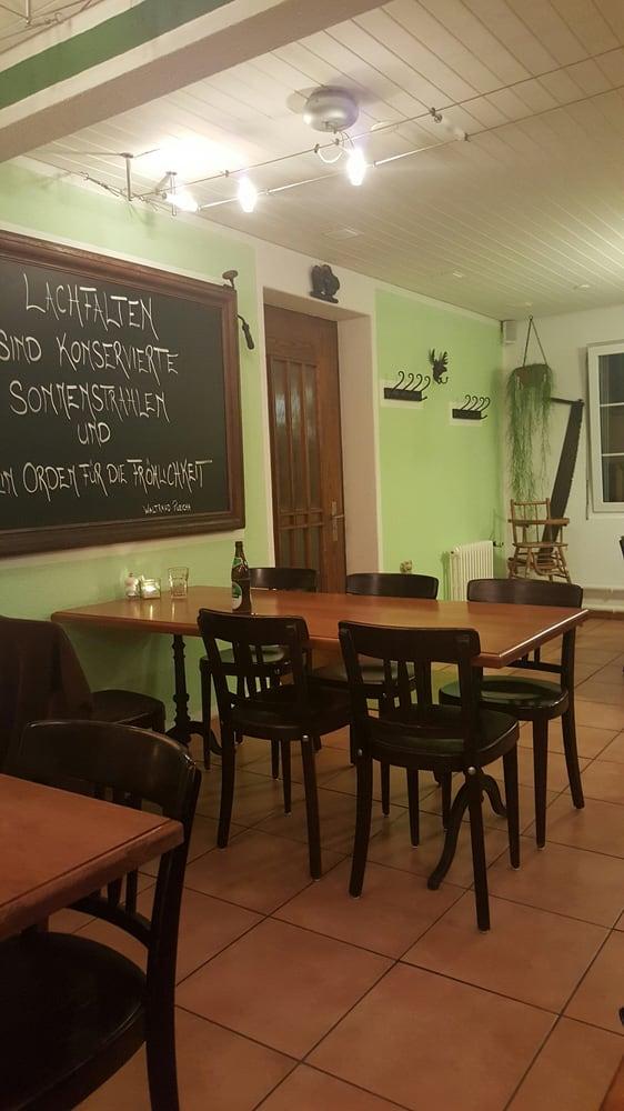 Restaurant wiesengrund ferm cuisine suisse - Restaurant cuisine moleculaire suisse ...