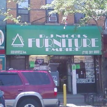 Photo Of Bj Nicols Furniture Empire   Ridgewood, NY, United States