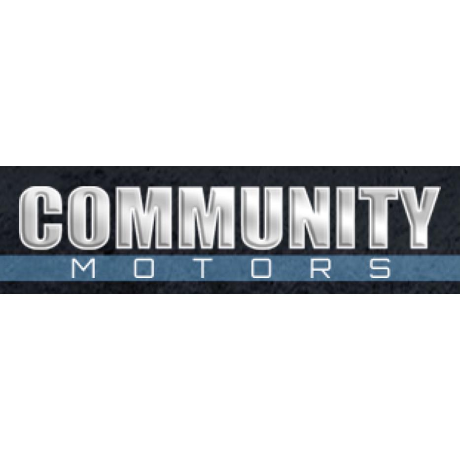 Community Motors: 574 W Pike St, Cannonsburg, PA