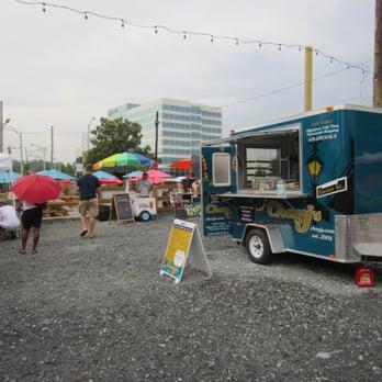 Lilburn Park Food Trucks