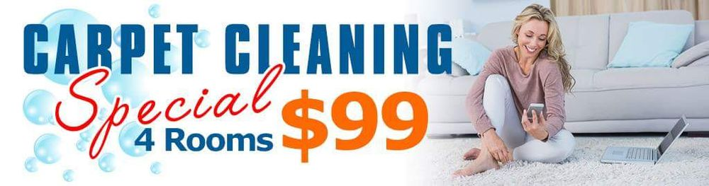Carpet Cleaning Solutions: 13242 43rd Ave, Chippewa Falls, WI
