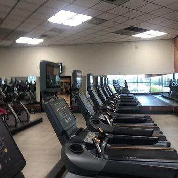 LA Fitness - 4438 E Pacific Coast Hwy, Long Beach, CA - 2019