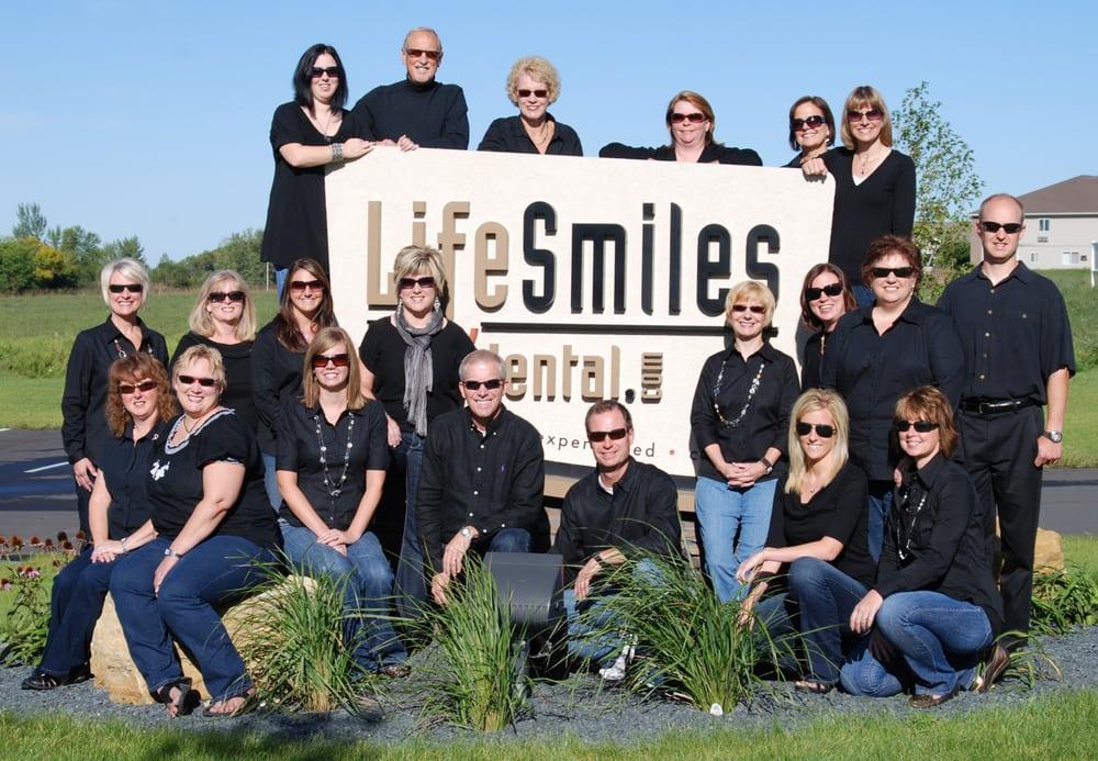 LifeSmiles Dental: 321 Western Ave, Fergus Falls, MN
