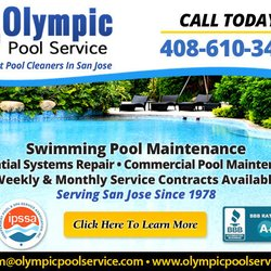 Pool service ad World Travel Photo Of Olympic Pool Service San Jose Ca United States Ad Powered Dakshco Olympic Pool Service Pool Cleaners Willow Glen San Jose Ca