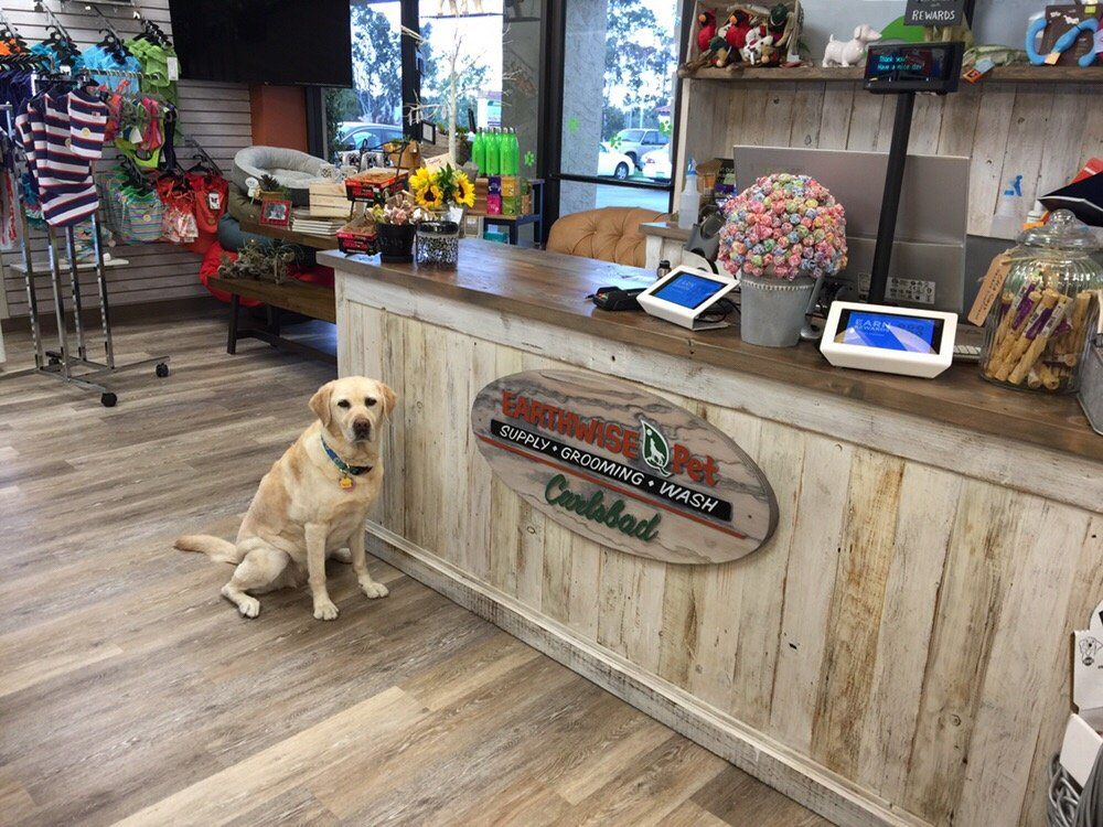 EarthWise Pet Carlsbad