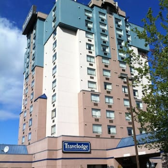 Travelodge Hotel Vancouver Airport Richmond Bc Canada
