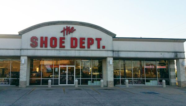brand new 41ff3 f7489 Shoe Dept. - Shoe Stores - 402 E 22nd St, Stuttgart, AR ...
