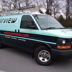 Fairview Window Exterior Cleaning Services Window Washing