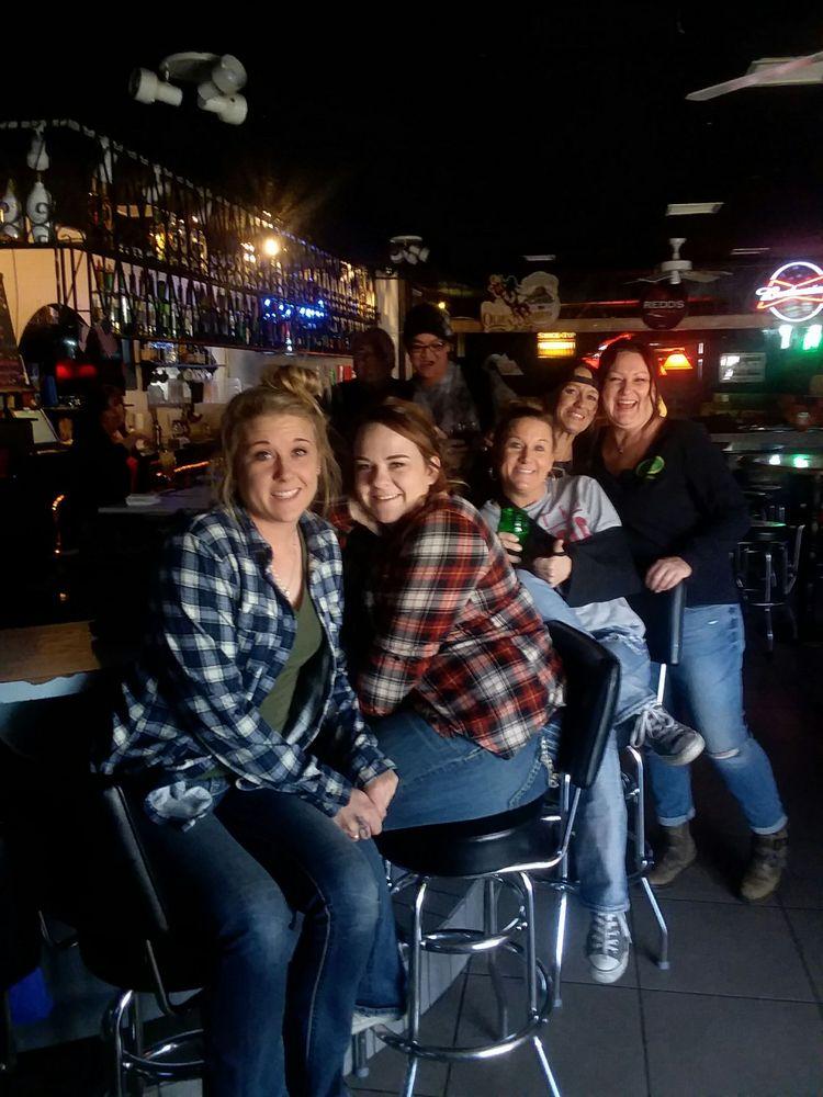 JJ's Saloon: 444 W Goodwin St, Prescott, AZ
