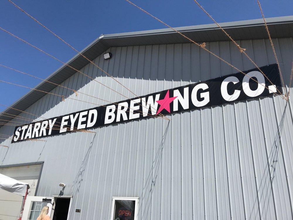 Starry Eyed Brewing: 16757 11th St NE, Little Falls, MN