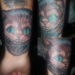 Tattoo places in augusta maine