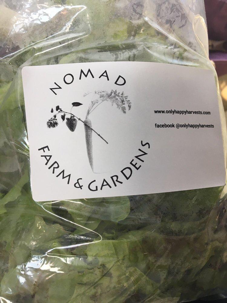 Nomad Farm & Garden: 37th Street, Des Moines, IA