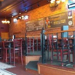 White Horse Tavern - Allston/Brighton - Allston, MA