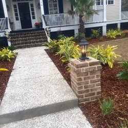 Photo Of Vista Landscaping Beaufort Sc United States