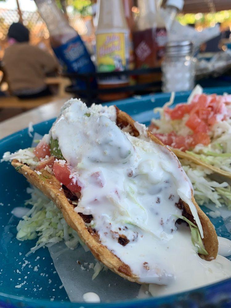 Four Tunas Fish and Bar: 601 North Broadway, Escondido, CA