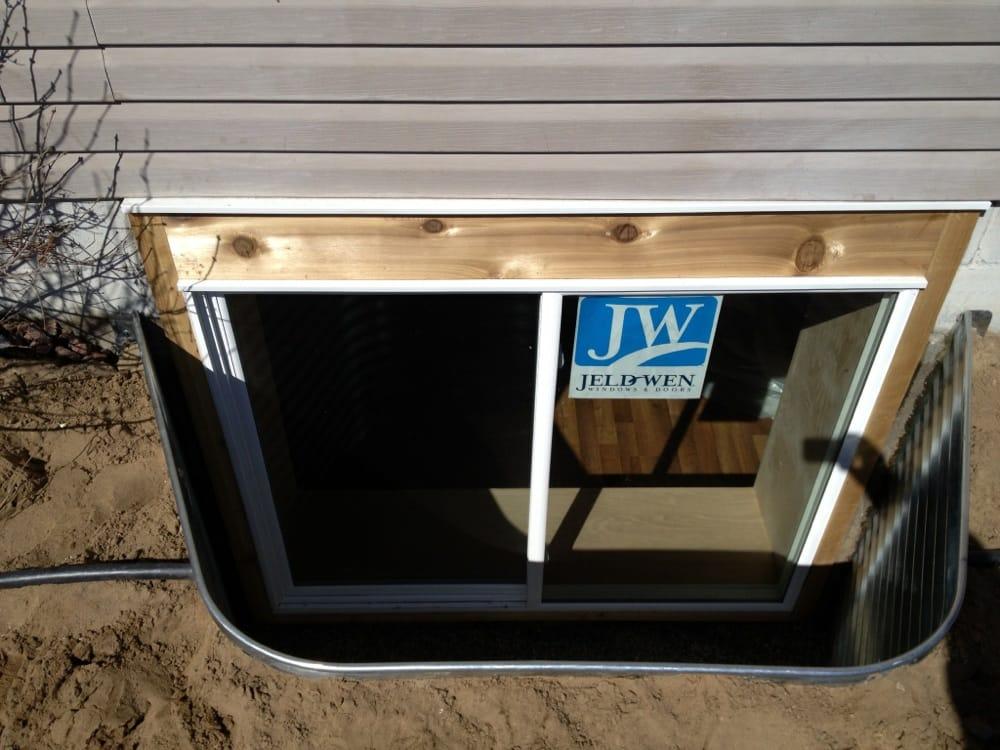 The Egress Window Company: Stillwater, MN