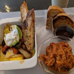 Photo Of Milo Restaurant Philadelphia Pa United States Frittata