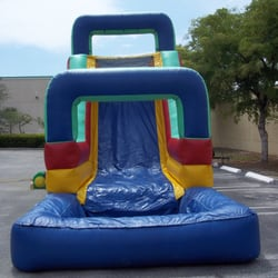 All Around Fun Inflatables