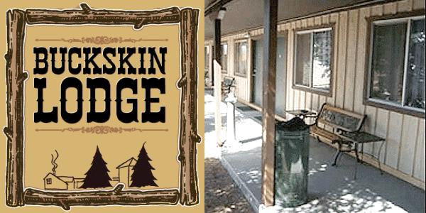Buckskin Lodge: 1842 Hwy 260, Heber, AZ