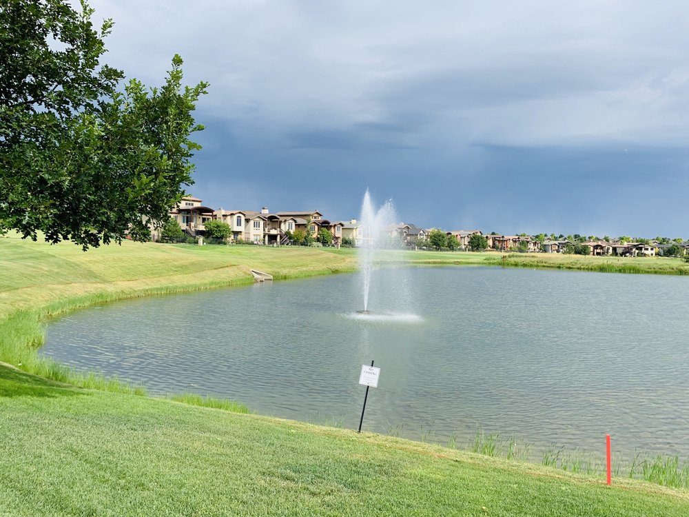 Photo of Highland Meadows Golf Course: Windsor, CO
