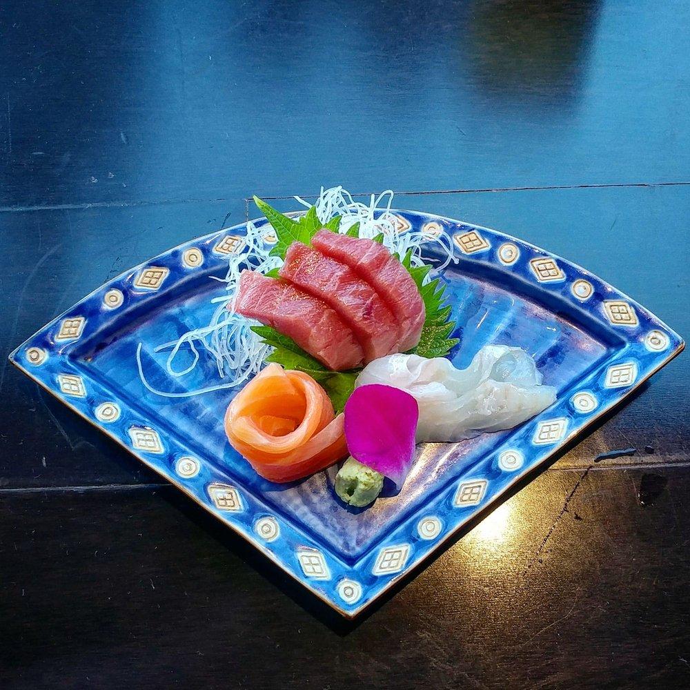 Tamon Sushi