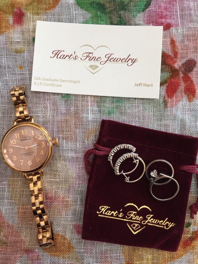 Hart's Fine Jewelry