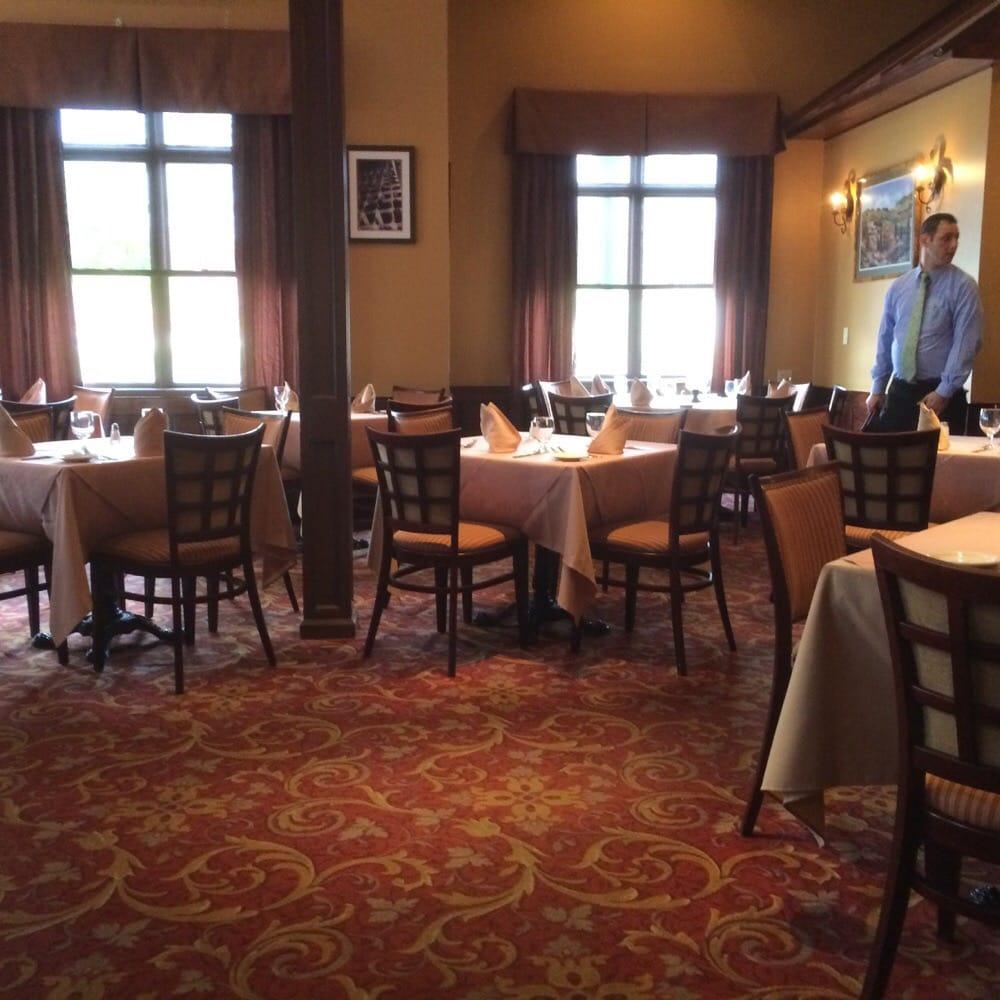 Bernardsville Restaurant Nj