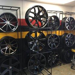 Paisa Auto Tires