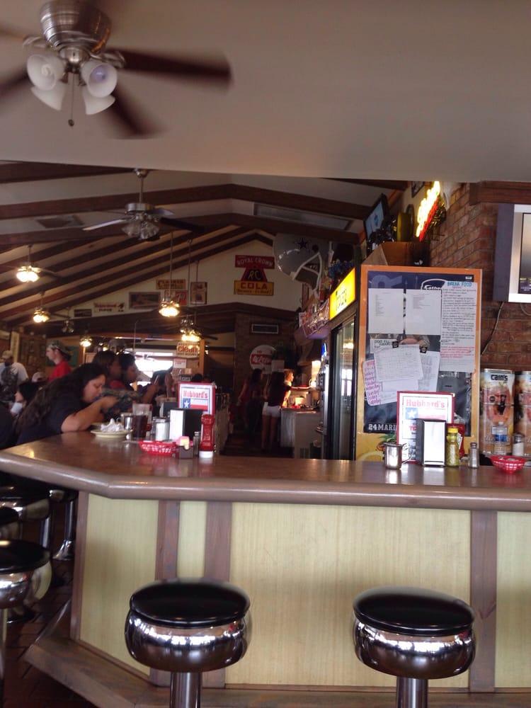 Hubbard S Cafe Rowlett