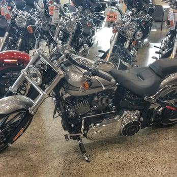 Jacox Harley-Davidson - 14 Photos - Motorcycle Dealers - 2815 ...