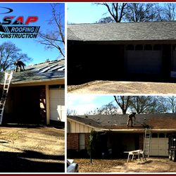 Asap Roofing Roofing 2947 Specialty Dr Tyler Tx