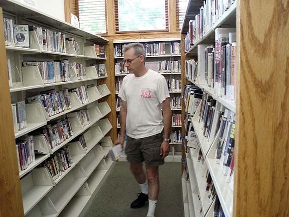 Boyne District Library: 201 E Main St, Boyne City, MI