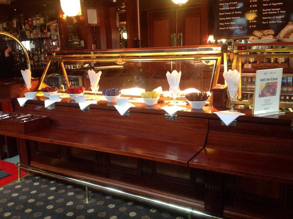 One of dublins finest carvery lunch venus 39 s yelp - Grange mobel deutschland ...