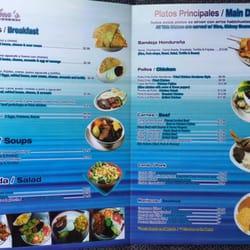 Sulma S Restaurant Latin American 466 Broadway Newburgh