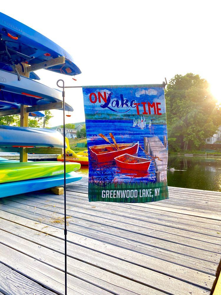 Lake's End Watersports: 1177 Rte 17A, Greenwood Lake, NY