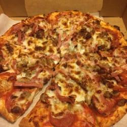Ginos Pizza Spaghetti House Pizza 4116 1st Ave Nitro Wv