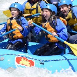 Good Times Rafting - CLOSED - Rafting/Kayaking - 22565 US Hwy 285
