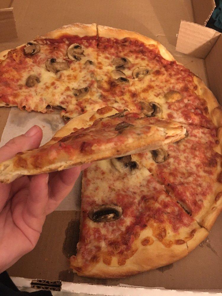 Photo of Village Pizzeria: Hannibal, NY