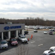 Wayne Hyundai - 10 Photos & 27 Reviews - Car Dealers - 1935 Rt 23 S