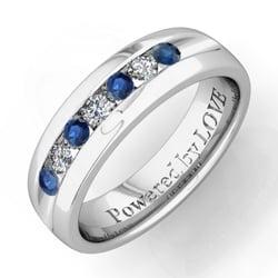 Photo Of My Love Wedding Ring New York Ny United States A