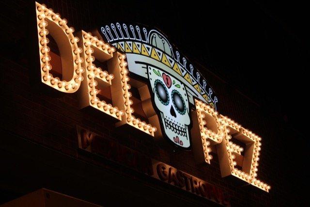 Del Pez Mexican Gastropub: 400 Justison St, Wilmington, DE