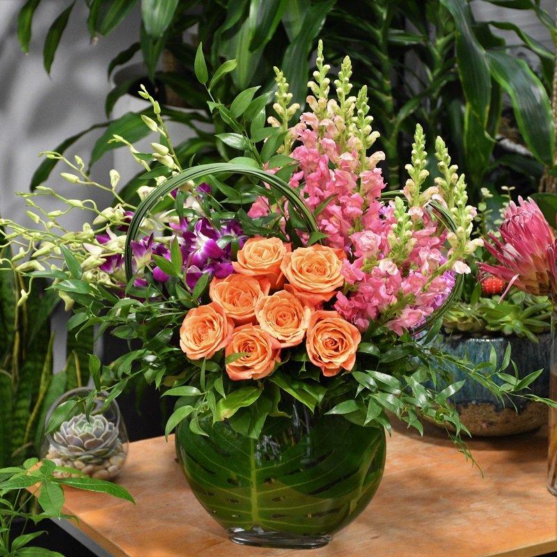 Starbright Floral Design