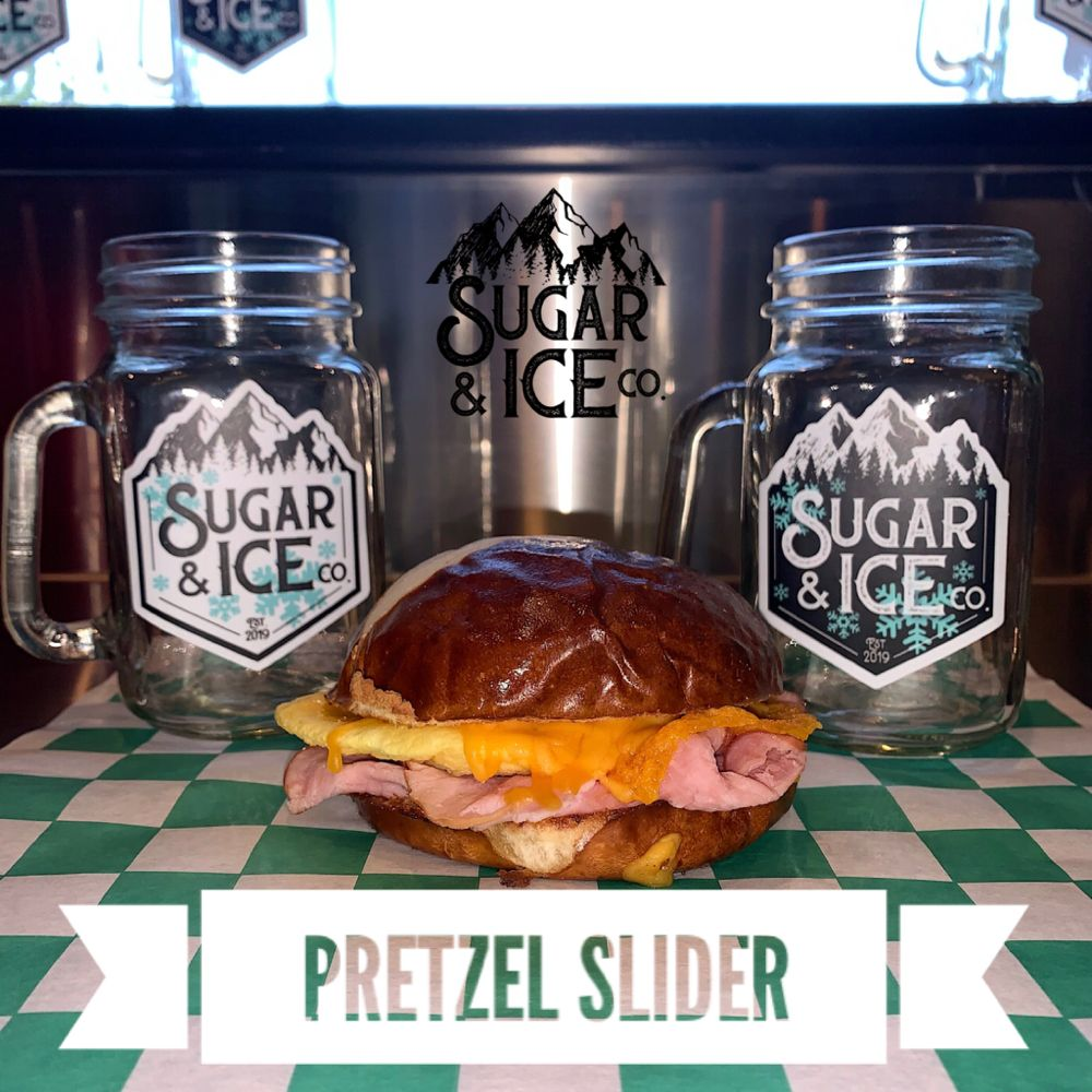 Sugar & Ice: 950 North Ave, Grand Junction, CO